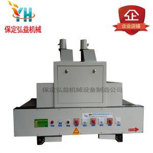 传送带桌面式UV光固化机台式uv胶隧道炉紫外线烘干UV烤灯光固化机