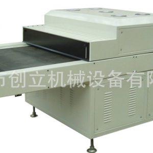 供应UV机紫外线UV机UV光固机紫外线灯管两组UV固化机