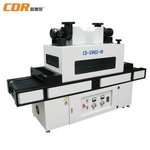 CD-UV402-40紫外线UV光油固化机小型冷光源LED固化UV胶精选UV机