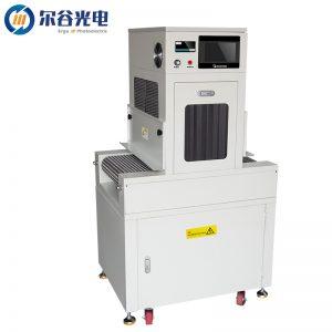 厂家直销紫外线UV固化机低温UVLED光固机触摸屏贴合UV冷光源设备
