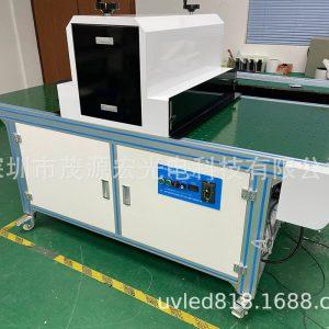 LED丝印机LEDUV固化机丝印机丝印固化机LED烘干机厂家直销