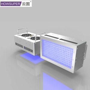 紫外线uv固化机led冷光源uv设备面光源贴合手机屏UV模组粘接
