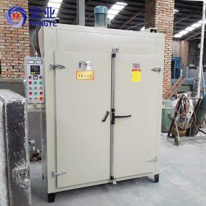 工业高温烤箱PCB线路板恒烤箱热风循环五金烤炉恒温烘箱