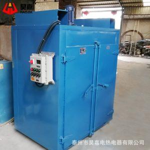 供应电热鼓风烘箱防爆烘箱对流热风电烤箱电烤炉定制型烘箱
