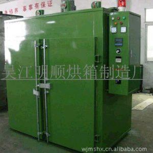 【明顺】隧道烘箱加热炉隧道式流水烘箱工业用精密大型高温烤箱