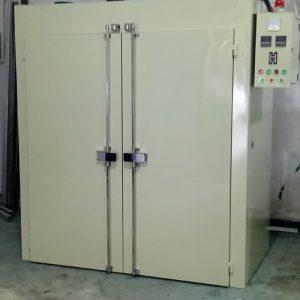 供应工业恒温电热循环烘箱专业生产定制烘箱烤箱