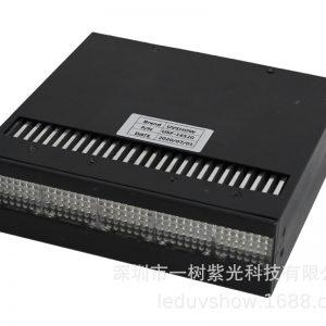厂家直供风高能量冷散热UVLED灯数码打印PCB字符喷印机任意拼接