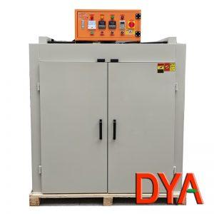 烤箱DYA电子变压器线圈烘干箱自动恒温工业电热非红外线隧道