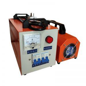 小型uv固化机手提1千瓦大功率便携uv固化灯紫外线手持式uv光固机