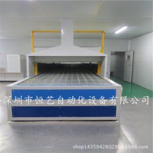 HY-热固化炉喷涂线热固化烤炉烤漆固化炉隧道烘炉
