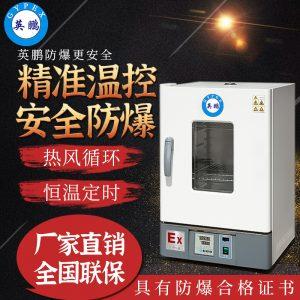 英鹏立式防爆干燥箱/实验室防爆烤箱BYP-070GX-3GL/变压器烘箱
