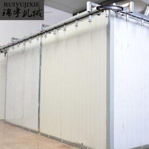 批发自动UV光固机瞬间干燥固化喷涂家具光固化紫外线油墨固化灯