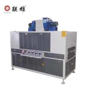 LX-683uv大型固化机数控智能固化机油墨印刷机广东厂家定制供应