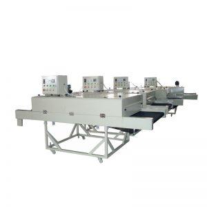 不锈钢烘道不锈钢隧道式流水线工业烤箱电子高温烘干炉直销