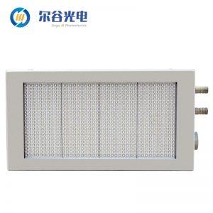 低温UV胶水油墨固化LED面光源厂家LEDUV固化灯紫外线UVLED固化机